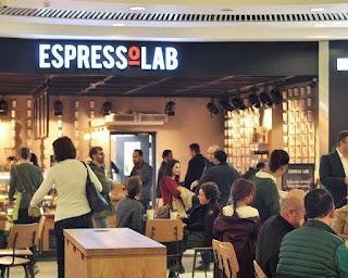 أسعار منيو وفروع ورقم اسبريسو لاب Espresso Lab