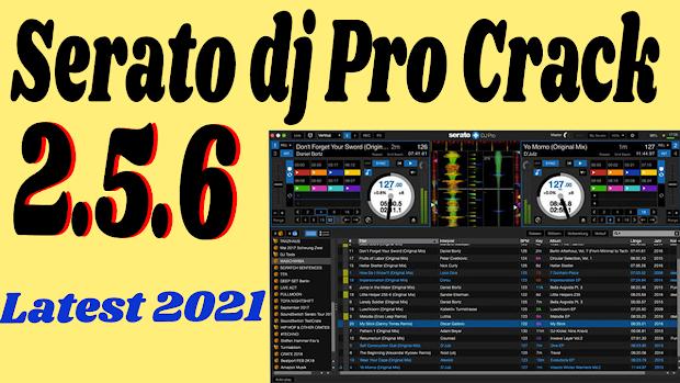 Serato.DJ.Pro.2.5.6.rar