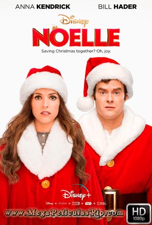 Noelle [1080p] [Latino-Ingles] [MEGA]