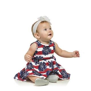 Fornecedor de roupa infantil de marca