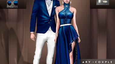 ARY COUPLE