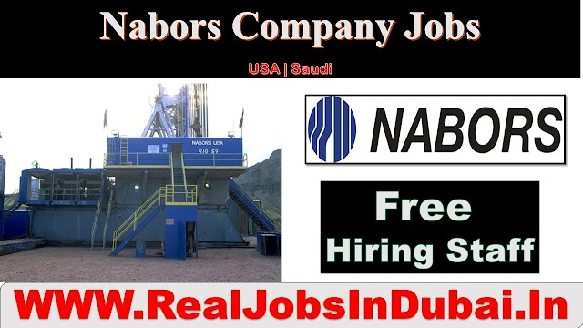 Jobs In Unites States | Jobs In Saudi Arab | Nabors Careers |