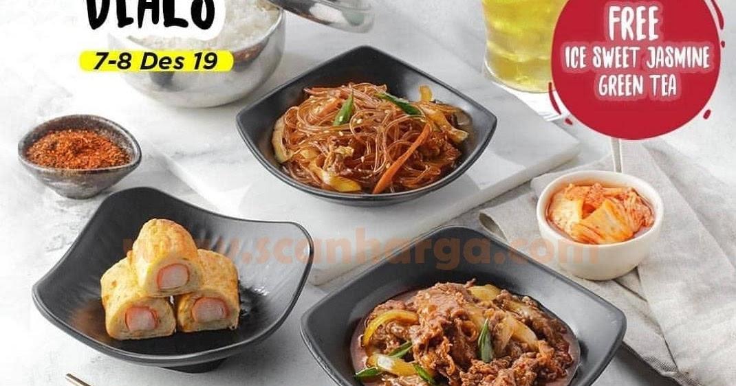 Promo Mujigae Weekend Deals Terbaru Bulan Januari 2020