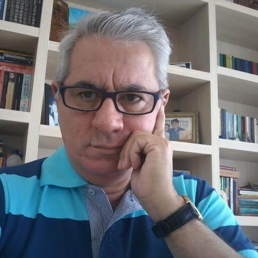 Sobre o Autor - José Milton