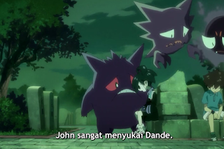 Pocket Monsters Twilight Wings Episode 06 Subtitle Indonesia