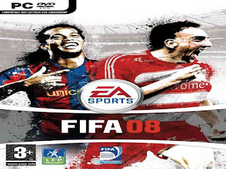 FIFA 08 Game Free Download