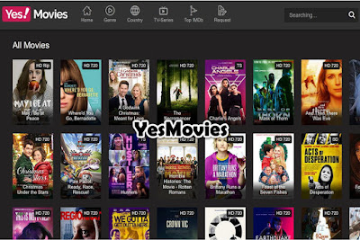 YesMovies - Free Movie Streaming Sites No Sign Up