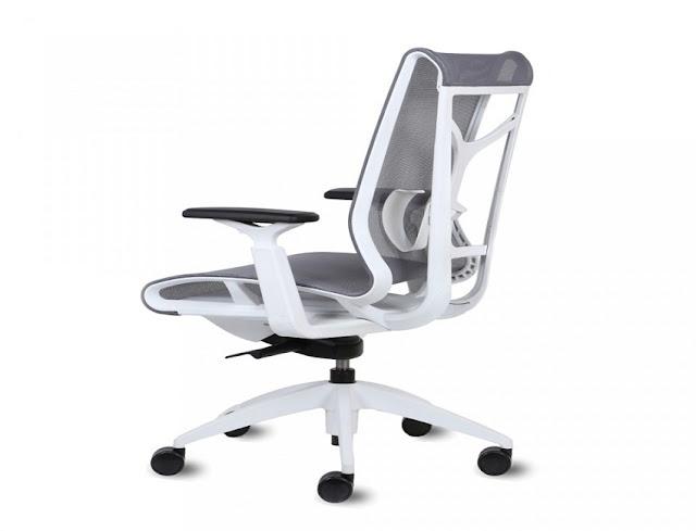 best buy ergonomic office chair for upper back pain sale