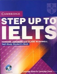 Step up to IELTS