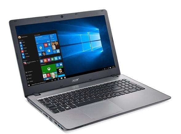 [Análisis] Acer Aspire F15 F5-573G-748R, un destacado portátil de la Serie F de Acer