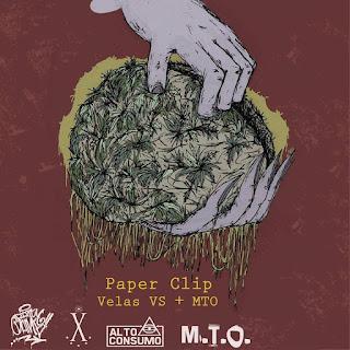 PAPER CLIP - VELAS V$ , MTO