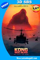 Kong: la Isla Calavera (2017) HD 3D SBS 1080P - 2017