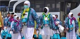 Gagal Berangkat Haji, 647 Calon Jemaah Ajukan Pengembalian Setoran Pelunasan