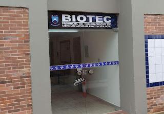 Mestrado em Ciências Naturais e Biotecnologia do CES/UFCG abre seis vagas