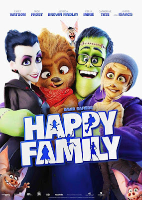 Happy Family [2017] R4 Final [NTSC/DVDR] Español Latino