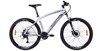 "Viva Cycle MTB 26"" Morelli 560 V2.0"