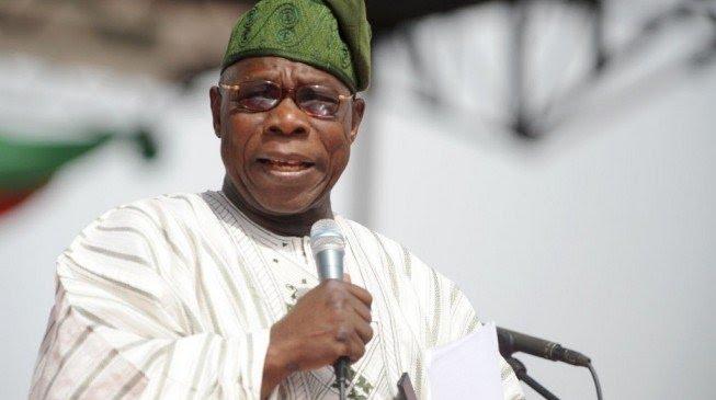 Ex-president of Nigeria