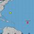 Se forma la tormenta tropical Paulette en el Atlántico