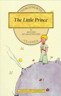 The Little Prince by Antoine De Saint-Exupery Download Ebook PDF