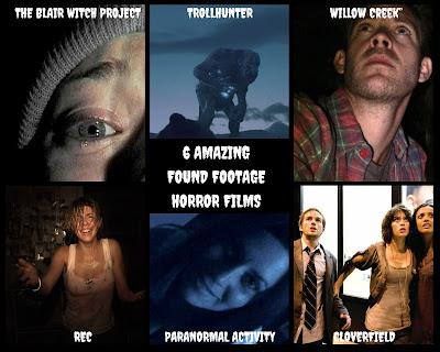 Curioso com Host? Descubra Mais 6  Filmes de Terror Found Footage