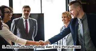 Menggunakan Powerbank Sebagai Souvenir Bisa Meningkatkan Branding dan Citra Perusahaan