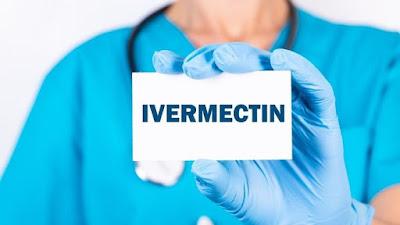 Penjelasan Dokter Ahli Paru Soal Ivermectin Sebagai Obat Covid-19