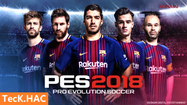 pes 2019 iso file download pc