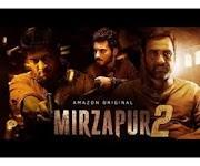 Mirzapur Season 2 (2020) Hindi