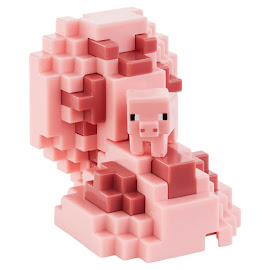 Minecraft Spawn Eggs Pig Mini Figure