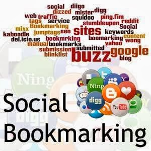 Top 90+ High PR Social Bookmarking Websites