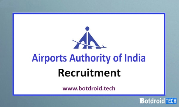 AAI Recruitment 2020, Apply Online for Junior Executive Engineer Jobs in Airports Authority of India