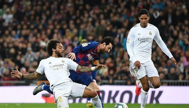 Real Madrid lose huge amount due to the cancellation of the Clásico