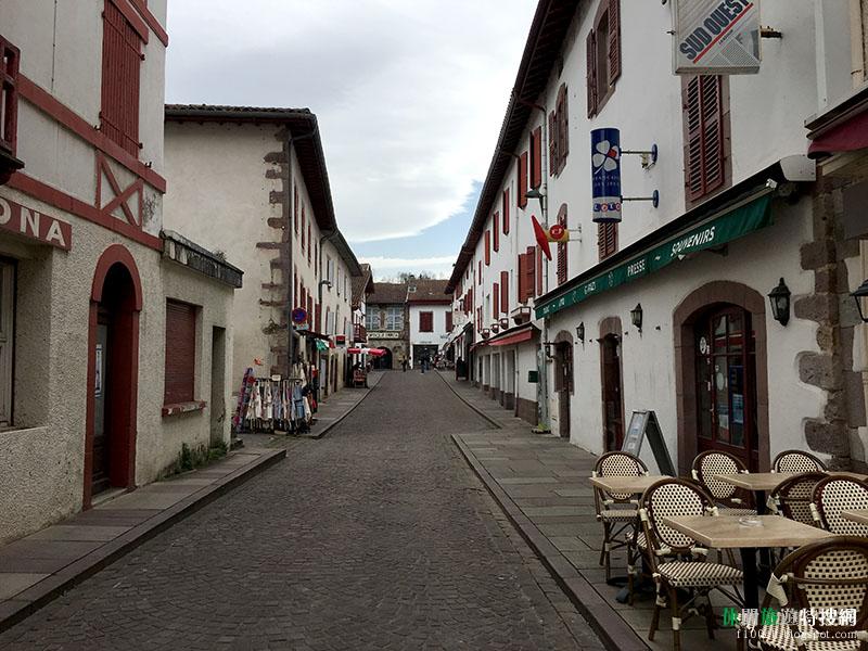 朝聖者之路:法國之路起點 - Saint-Jean-Pied-de-Port 景點資訊分享