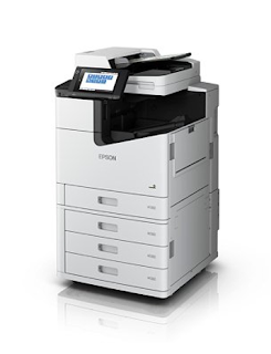 Epson WorkForce Enterprise WF-C20600 Driver Download