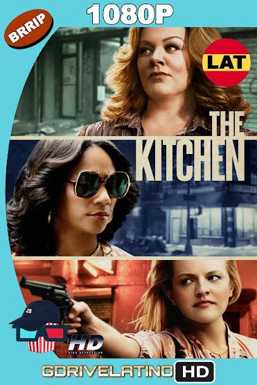 Las Reinas del Crimen (2019) BRRip 1080p Latino-Ingles MKV
