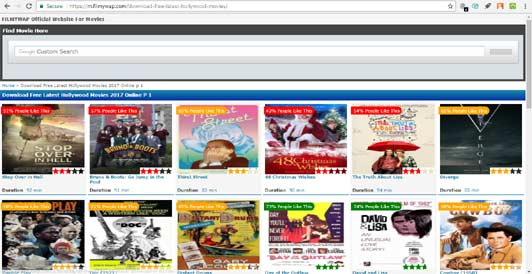 Top 20 Free Full HD Movie Download Websites
