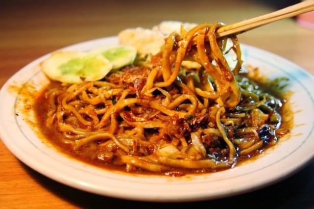 1. Mie Aceh Makanan Khas Aceh
