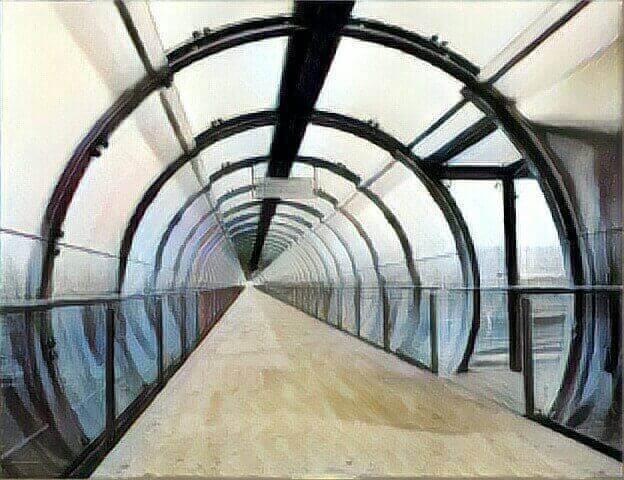 Тунель трендів