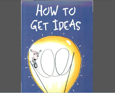 [Jack Foster] How to Get Ideas English Book in PDF