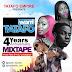 Warritatafo 4 Years Anniversary Mixtape hosted by DJ S-Krane