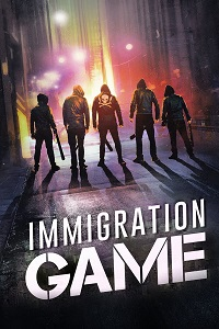 Watch Immigration Game Online Free in HD