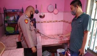 Aksi Pencurian Kian Marak di Kelurahan Tanjung Aman