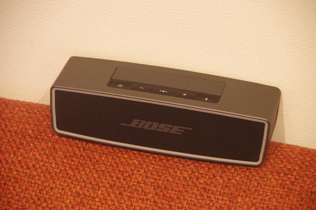 Bose SundLink Mini II