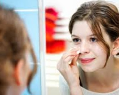 benzoyl peroxide side effects for acne