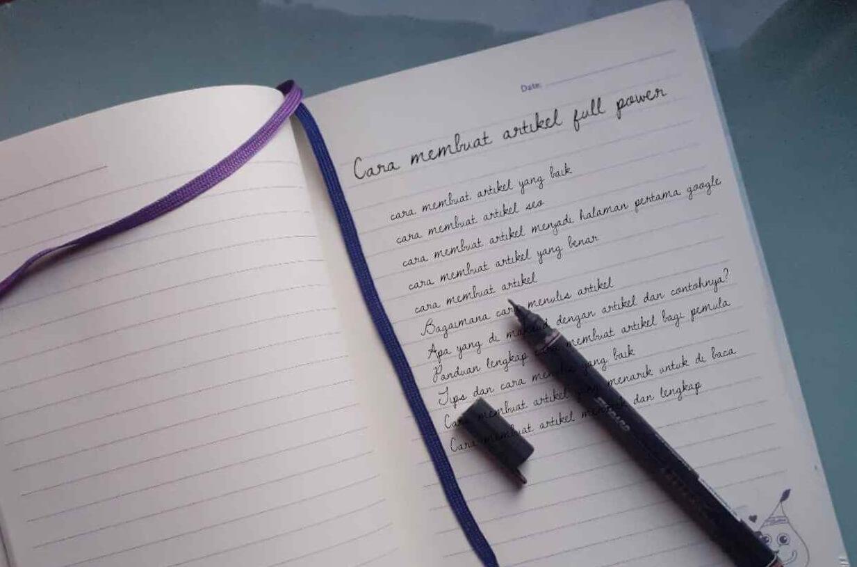 how to create seo articles