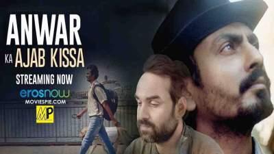 Anwar Ka Ajab Kissa 2020 Full Movies 480p