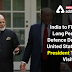 India to finalise long pending defence deal with United States with President Trump's visit