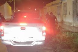 Polícia Civil realiza Operação Boas-Vindas no Alto Sertão Sergipano