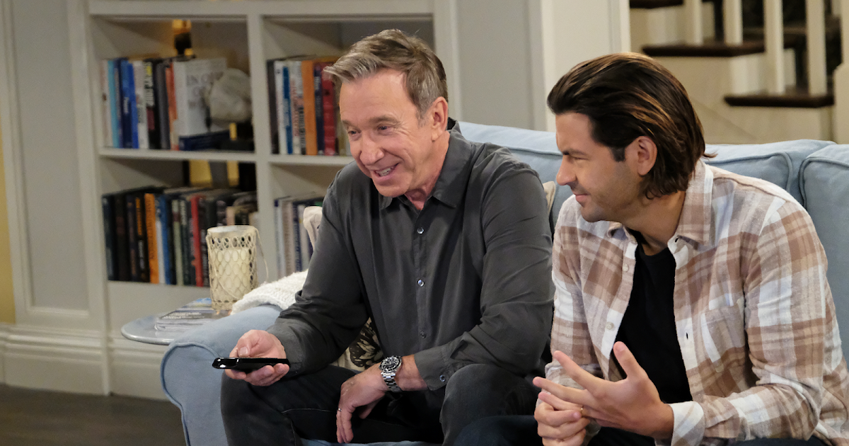 'Last Man Standing' And 2 More TV Shows To Binge Before 2021 | Eclectic Pop
