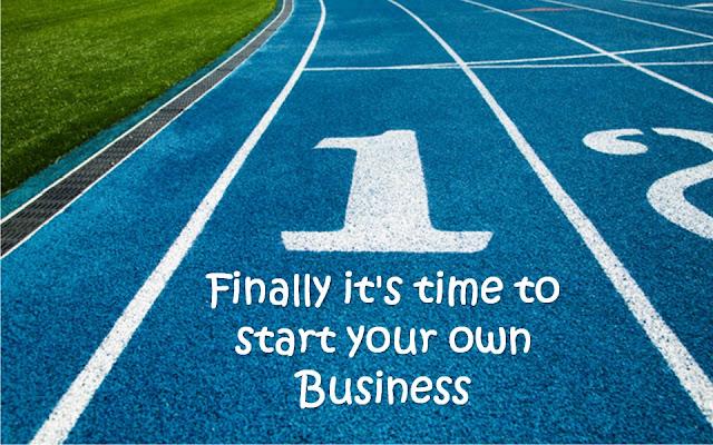 Inilah Empat Keuntungan Memulai Bisnis Sendiri